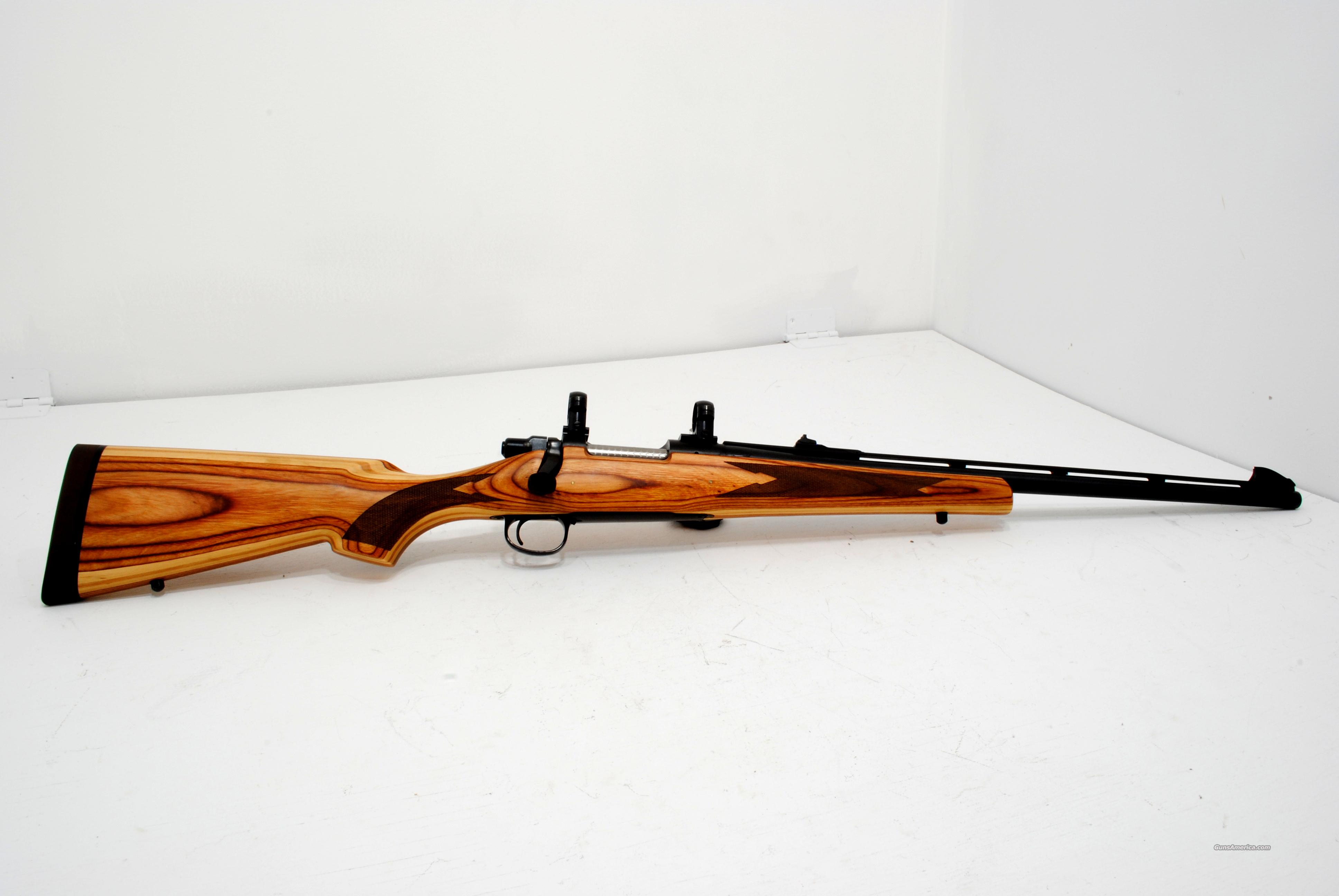 USED REMINGTON 637 GUIDE RIFLE .308  Guns > Rifles > Remington Rifles - Modern > Bolt Action Non-Model 700 > Sporting