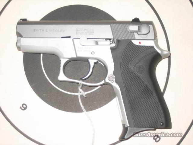 SMITH&WESSON 6906  Guns > Pistols > Smith & Wesson Pistols - Autos > Alloy Frame