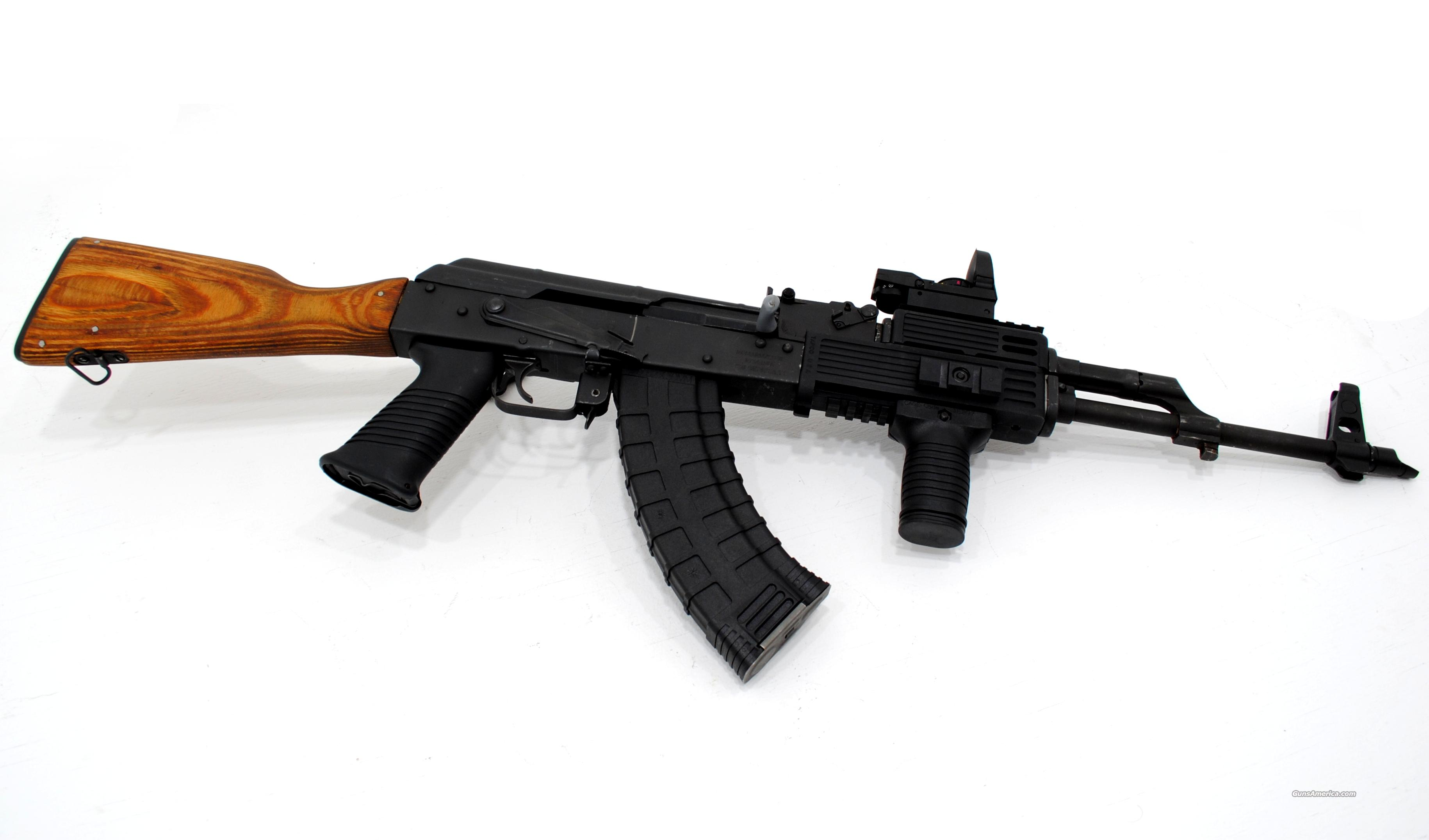 USED CENTURY ARMS AK47 7.62x39  Guns > Rifles > Century International Arms - Rifles > Rifles