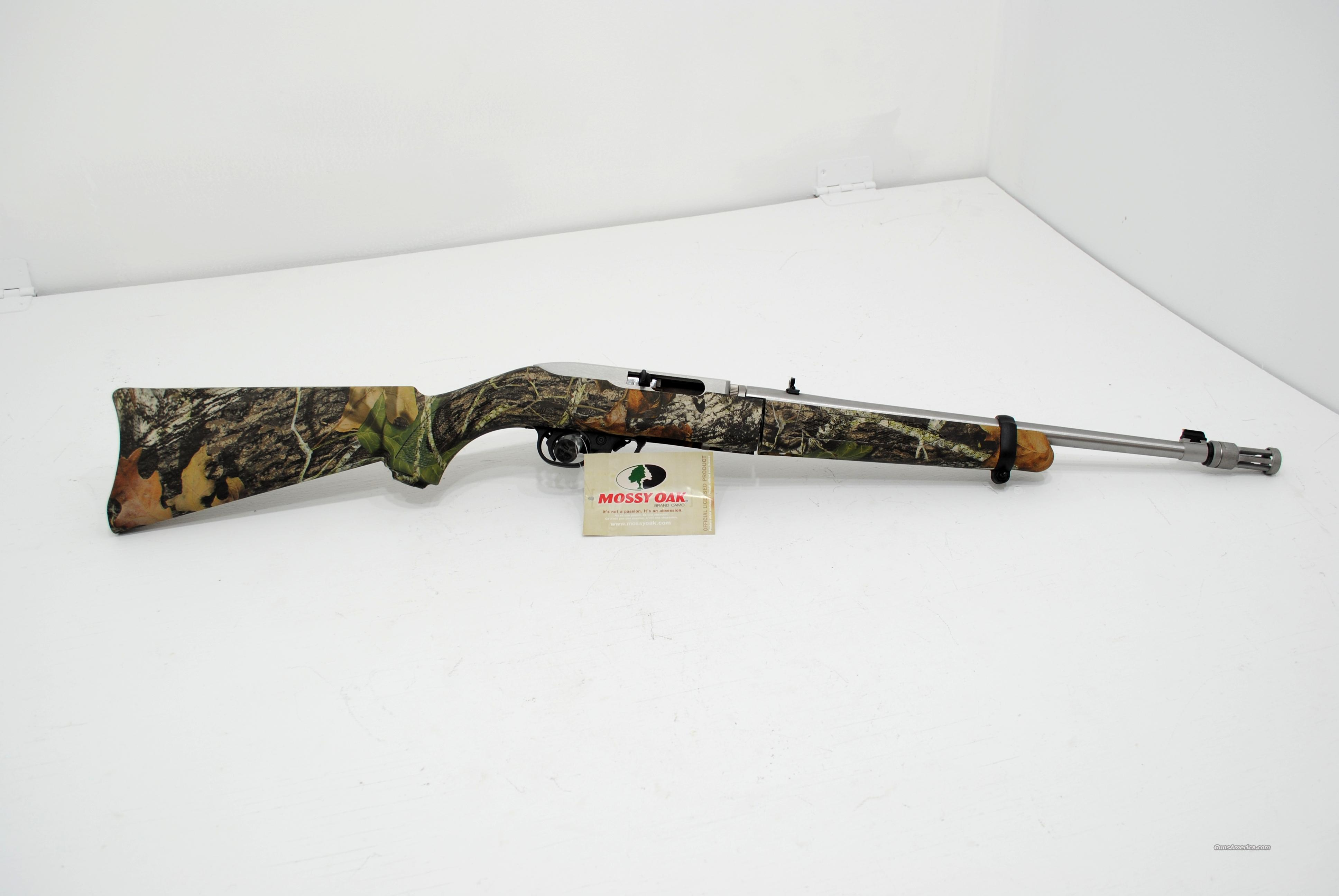 NEW! RUGER 10/22 TAKE DOWN .22lr  Guns > Rifles > Ruger Rifles > 10-22