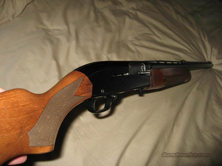 Winchester 140 Ranger semi auto 12ga. for Sale or trade  Guns > Shotguns > Winchester Shotguns - Modern > Autoloaders > Hunting