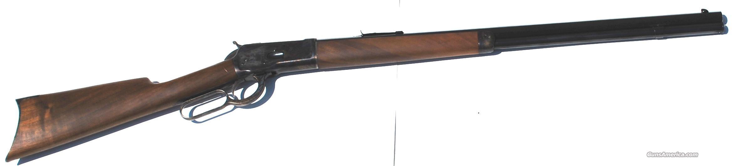 "1892 Lever Action 24"" 357 Magnum  Guns > Rifles > Cowboy Action Rifles Misc."