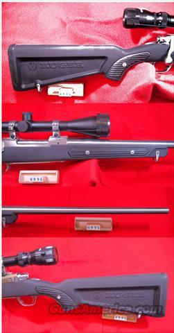 Ruger .300 winmag, Model 77 Hawkeye Bolt Action Rifle   Guns > Rifles > Ruger Rifles > Model 77