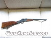 Hamilton Rifle Co. antique .22  Guns > Rifles > H Misc Rifles