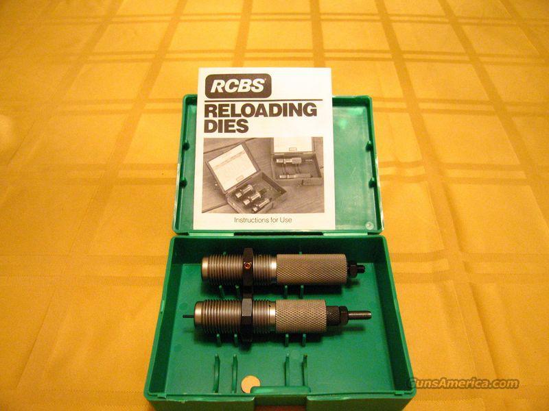 7mm Rem. Mag. 2 die set  Non-Guns > Reloading > Equipment > Metallic > Dies