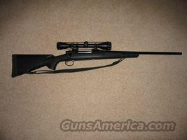 Remington 700 BDL 30-06 Synthetic  Guns > Rifles > Remington Rifles - Modern > Model 700 > Sporting