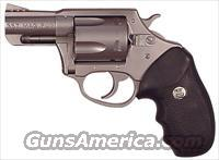 Charter Arms .357 Mag Pug Revolver  Guns > Pistols > Charter Arms Revolvers