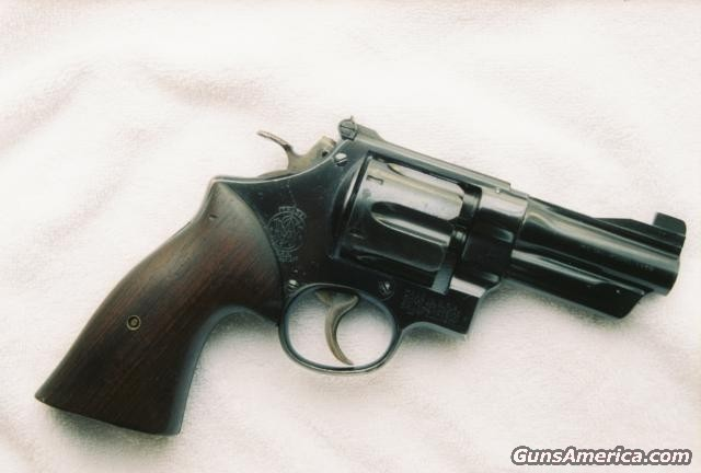 M-25 Custom  .45 ACP/Auto Rim  Guns > Pistols > Smith & Wesson Revolvers