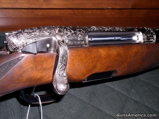 Steyr Mannlicher S Custom  Guns > Rifles > Steyr Rifles