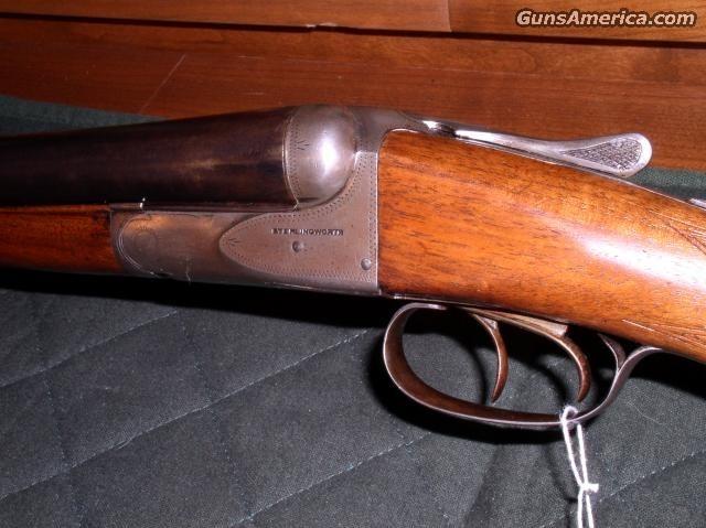 Fox Sterlingworth (Philly)  Guns > Shotguns > Fox Shotguns