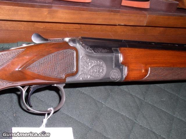 Winchester 101 Pigeon 20 Bore  Guns > Shotguns > Winchester Shotguns - Modern