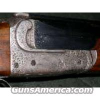 Greener Trap Guns http://www.gunsamerica.com/976859439/Guns-For-Sale/Gun-Auctions/Shotguns/Greener-Shotguns/W_W_Greener_FHS20_Single_Trap.htm?ShowRegister=1&ShowRegister=1&ShowRegister=1