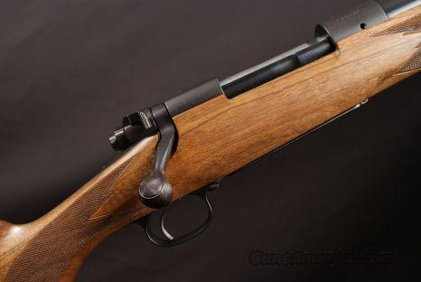 Winchester 70 Pre-64 Custom .264 Win. Mag.  Guns > Rifles > Winchester Rifles - Modern Bolt/Auto/Single > Model 70 > Pre-64