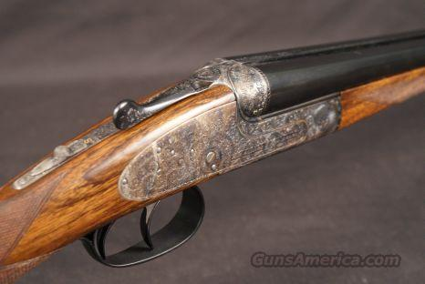 AYA No. 2 RB Sidelock 28 Bore  Guns > Shotguns > AYA Shotguns