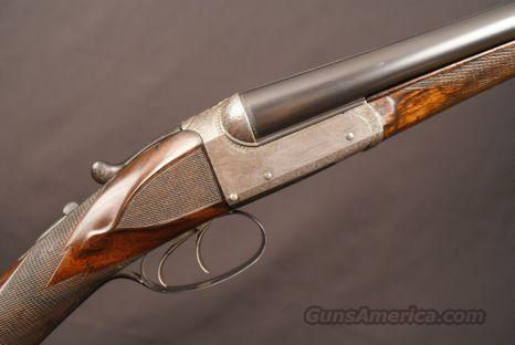 Westley Richards Boxlock 20 Bore  Guns > Shotguns > Westley Richards Shotguns