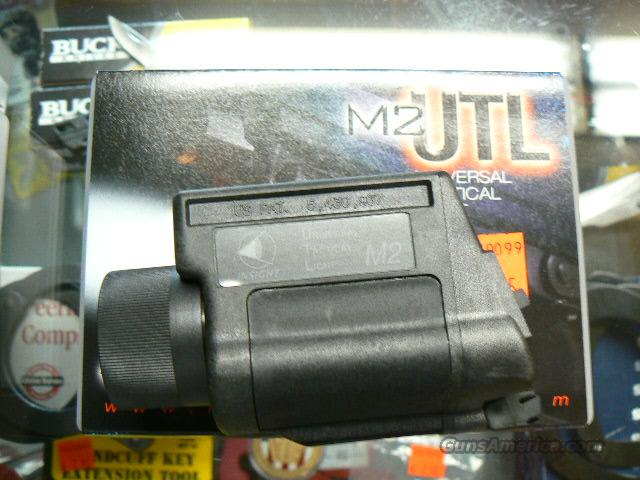 M2 UTL HK Tactical Insight Pistol Light  Non-Guns > Lights > Tactical