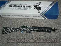 Springfield Socom II Urban Camo 308 Cal New In Box...   Guns > Rifles > Springfield Armory Rifles > M1A/M14