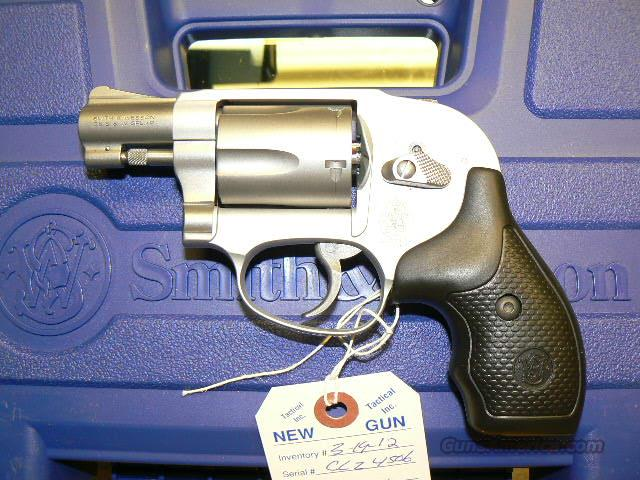 SMITH AND WESSON 638 AIR WEIGHT  POCKET GUN!!!! NEW!!!!  Guns > Pistols > Smith & Wesson Revolvers > Pocket Pistols