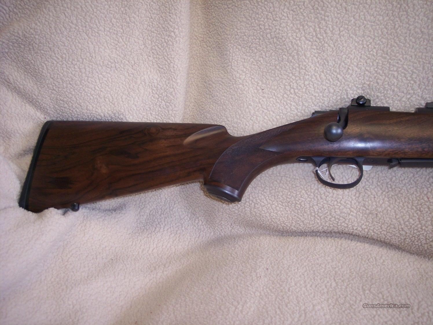 COOPER  M57  Guns > Rifles > Cooper Arms Rifles