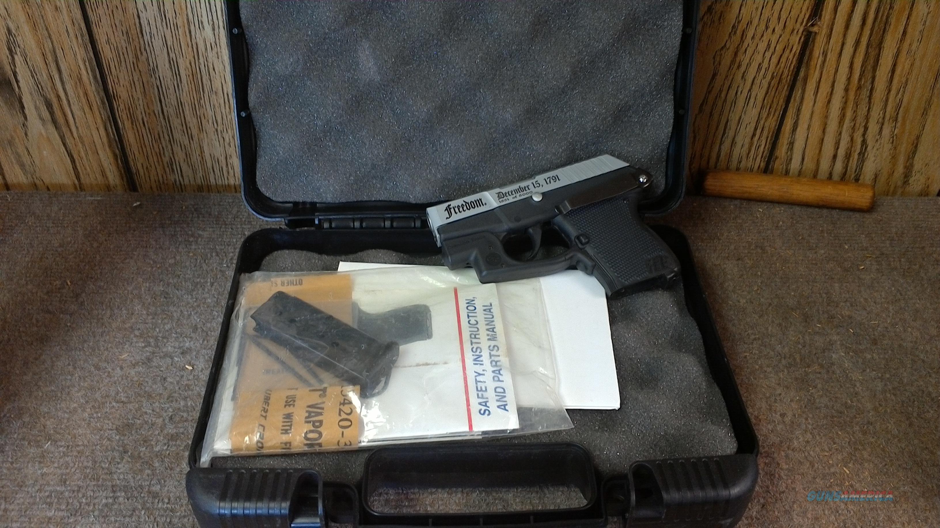 KEL-TEC P3AT POCKET PISTOL .380    USED  Guns > Pistols > Kel-Tec Pistols > Pocket Pistol Type