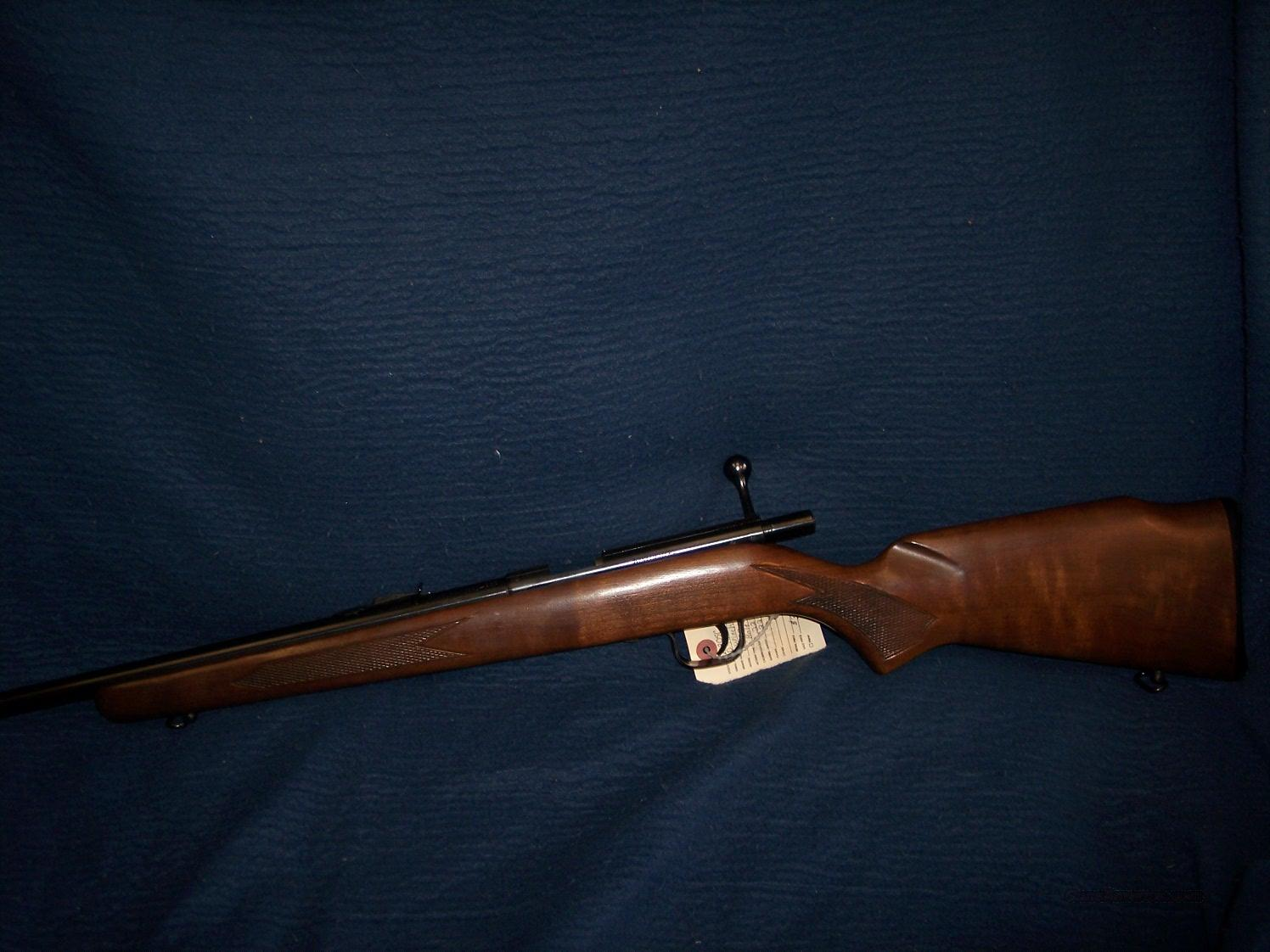 WINCHESTER MODEL 320  Guns > Rifles > Winchester Rifles - Modern Bolt/Auto/Single > Other Bolt Action