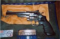 S&W 657  Guns > Pistols > Smith & Wesson Revolvers > Full Frame Revolver