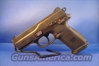 FNX-9 Series FNH USA 9mm Pistol  Guns > Pistols > FNH - Fabrique Nationale (FN) Pistols > FNP