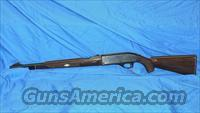 Remington Nylon Model 66 22 LR rifle  Guns > Rifles > Remington Rifles - Modern > .22 Rimfire Models