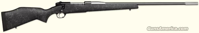 Weatherby Mark V Accumark .257 Wby Mag  Guns > Rifles > Weatherby Rifles > Sporting