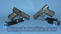 FMK 9C1 Gen II Bill of Rights 9mm pistol 2 AMERICAN MADE pistols  Guns > Pistols > F Misc Pistols