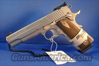 Sig Sauer 1911 Target Stainless .45ACP pistol  Sig - Sauer/Sigarms Pistols > 1911