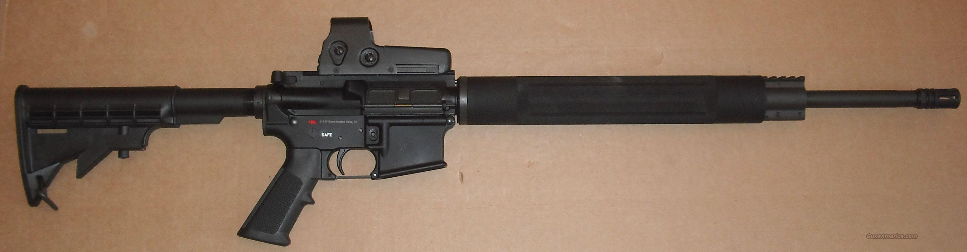 "AR-15 20"" barrel and scope  Guns > Rifles > AR-15 Rifles - Small Manufacturers > Complete Rifle"