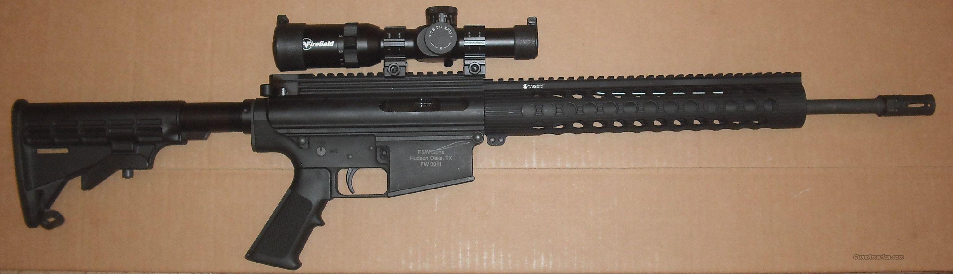 DPMS Custom Built AR-10  Guns > Rifles > DPMS - Panther Arms > Complete Rifle