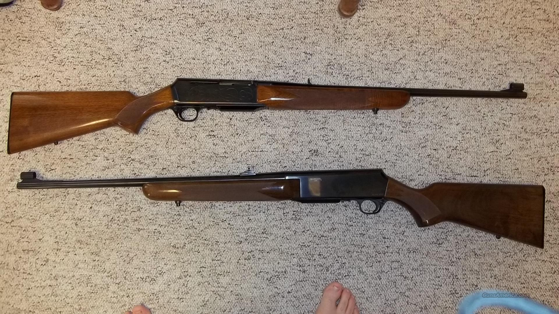 NEW Browning BAR Belgium in 270 Winchester. Made in 1984 and 100%.  Guns > Rifles > Browning Rifles > Semi Auto > Hunting