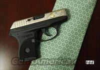 RUGER LCP GOLD .380ACP *TALO* (FREE SHIPPING)  Guns > Pistols > Ruger Semi-Auto Pistols > LCP