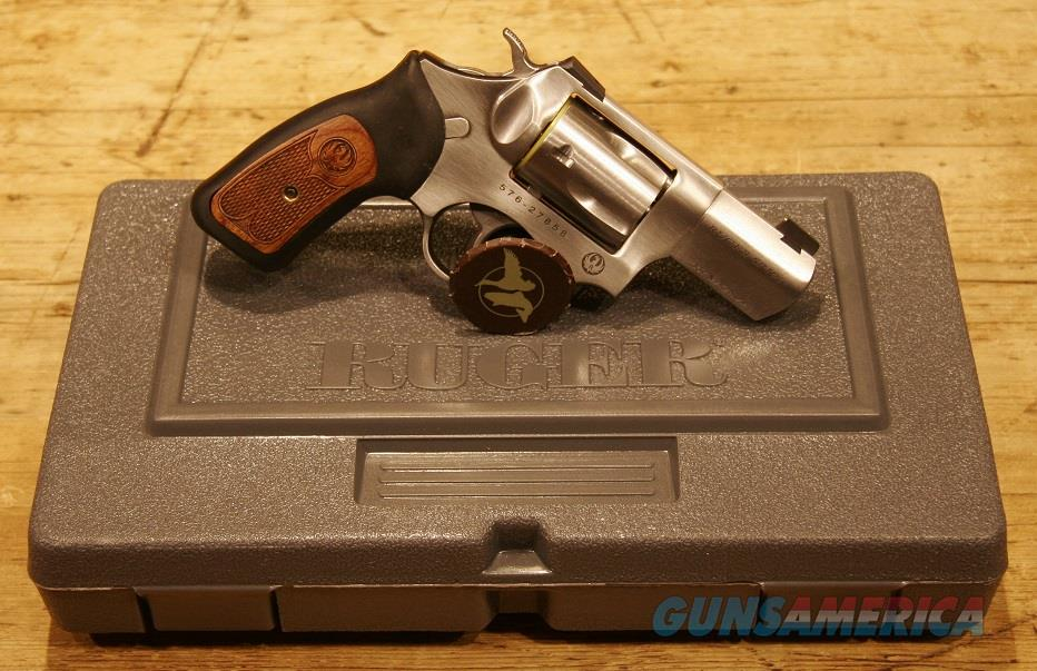 "Ruger SP101 Talo .357Mag 2.25""  Guns > Pistols > Ruger Double Action Revolver > SP101 Type"