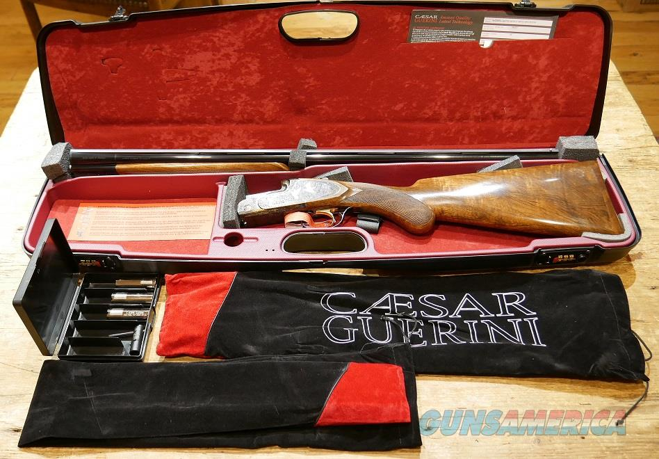 "Caesar Guerini Magnus Field 20ga 28""  Guns > Shotguns > Guerini Shotuns"