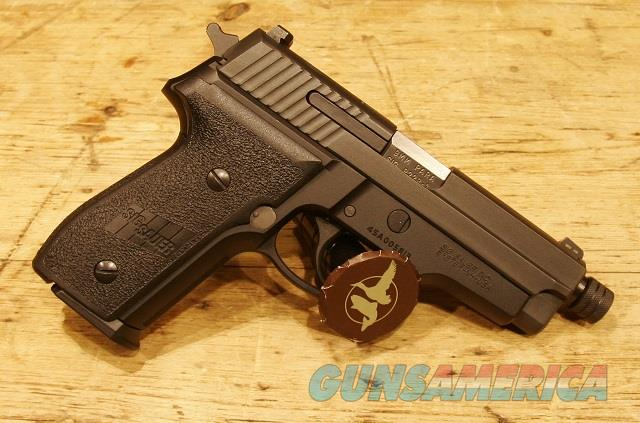 Sig Sauer M11A1 9mm  Guns > Pistols > Sig - Sauer/Sigarms Pistols > Other