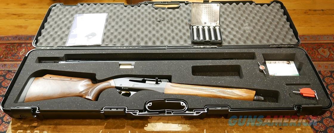 "Fabarm XLR5 Velocity AR 12ga 30"" Black RH Adjustable rib and comb  Guns > Shotguns > Fabarm (HK) Shotguns"