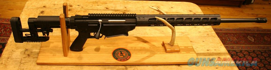 Ruger Precision Rifle 6.5 Creedmoor 18008 *SALE*  Guns > Rifles > Ruger Rifles > Precision Rifle Series