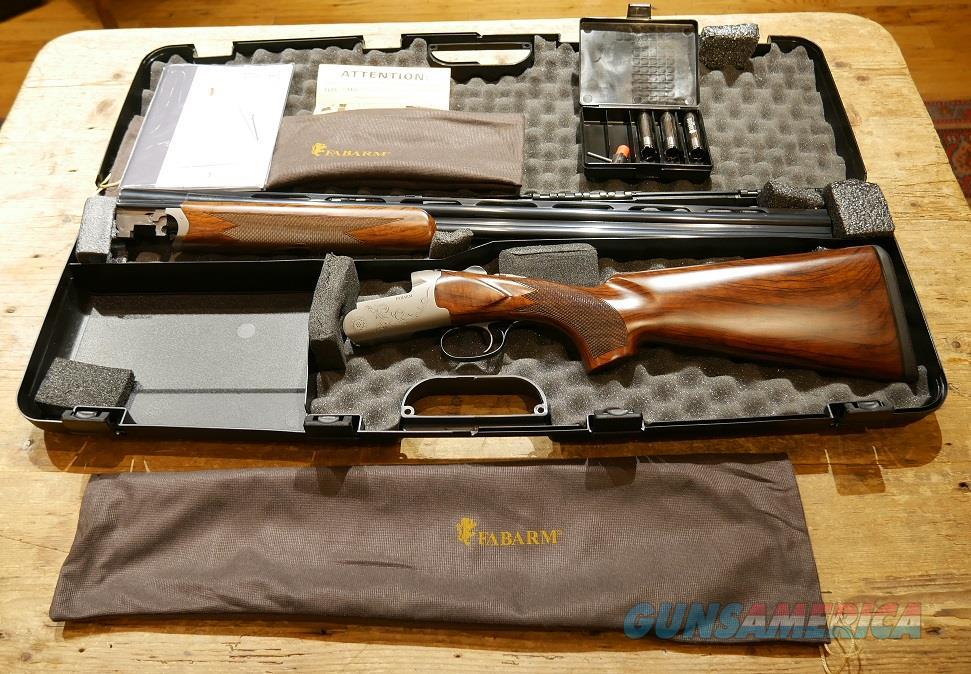 """Fabarm Elos B AL 28ga 28""""  Guns > Shotguns > Fabarm (HK) Shotguns"""