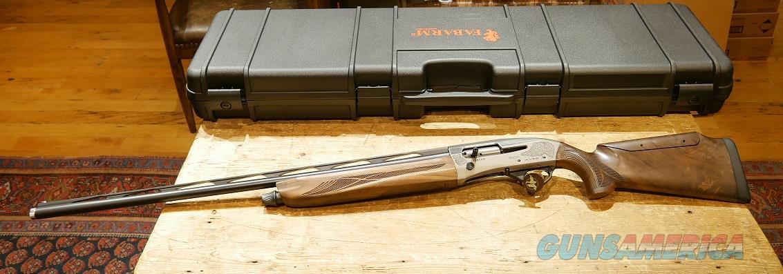 """Fabarm XLR5 Velocity LR 12ga 32"""" Silver LH  Guns > Shotguns > Fabarm (HK) Shotguns"""