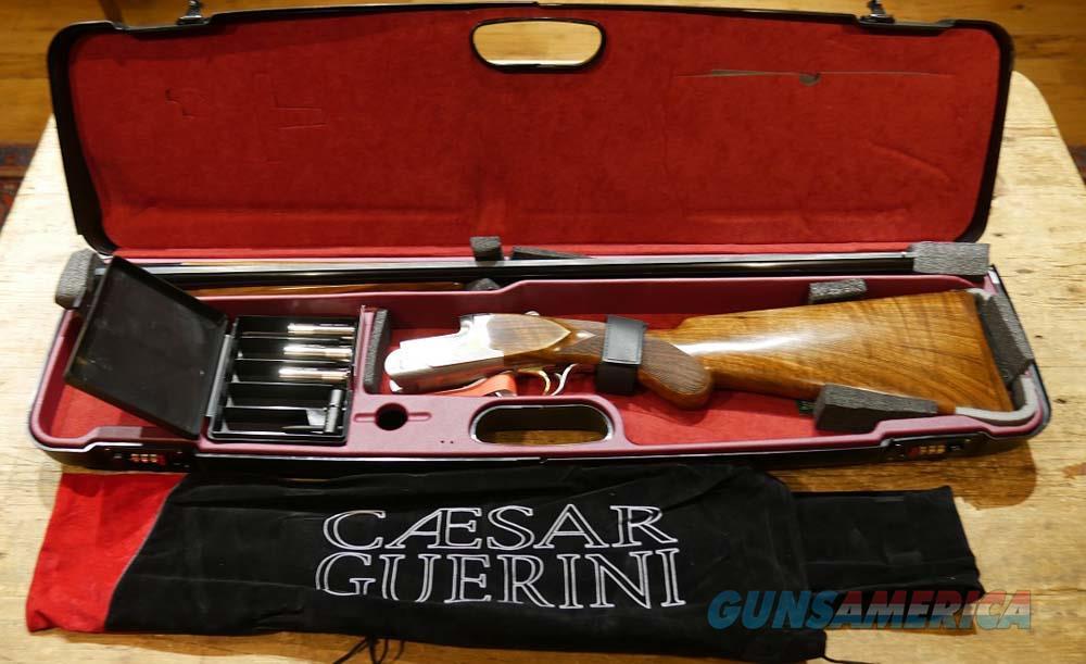 "Caesar Guerini Tempio SE Limited Edition 20ga 28""  Guns > Shotguns > Guerini Shotuns"