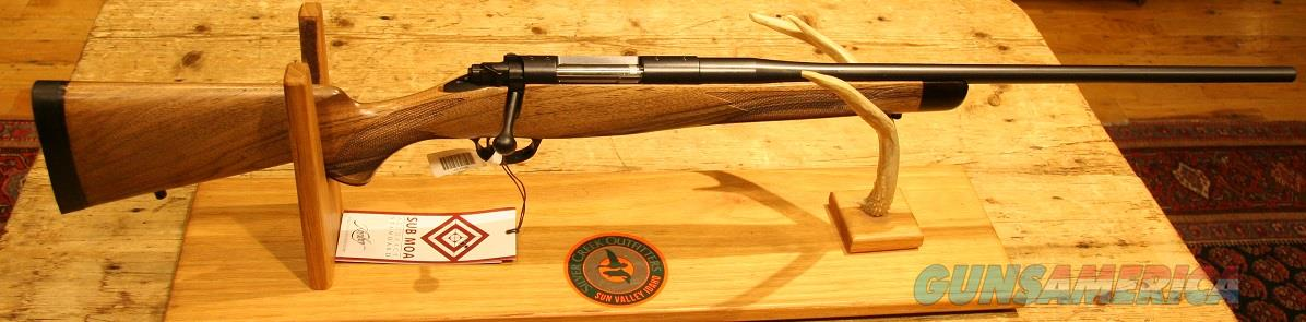 Kimber 84M Classic Select Grade .308Win XMAS SALE  Guns > Rifles > Kimber of America Rifles