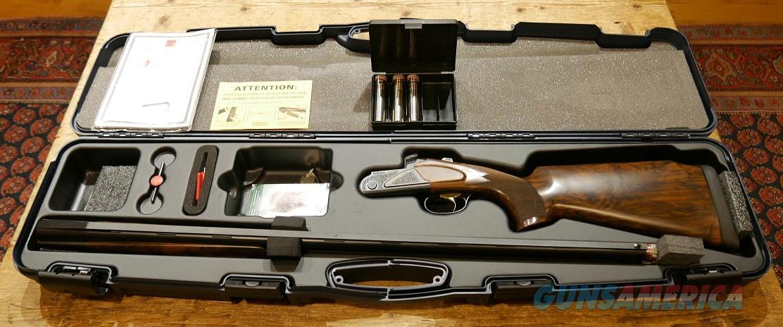 "Fabarm Axis RS12 Sporting 12ga 32"" Demo  Guns > Shotguns > Fabarm (HK) Shotguns"
