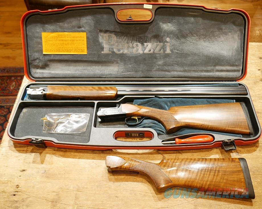 Perazzi MX2000 S Sporting 12ga Left AND Right Handed  Guns > Shotguns > Perazzi Shotguns