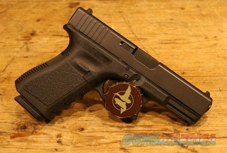 Glock 19 Gen 3 FS 9mm *FALL SALE*  Guns > Pistols > Glock Pistols > 19