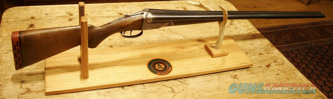 "Parker Model GH 12ga 32""bbls  Guns > Shotguns > Parker Shotguns"