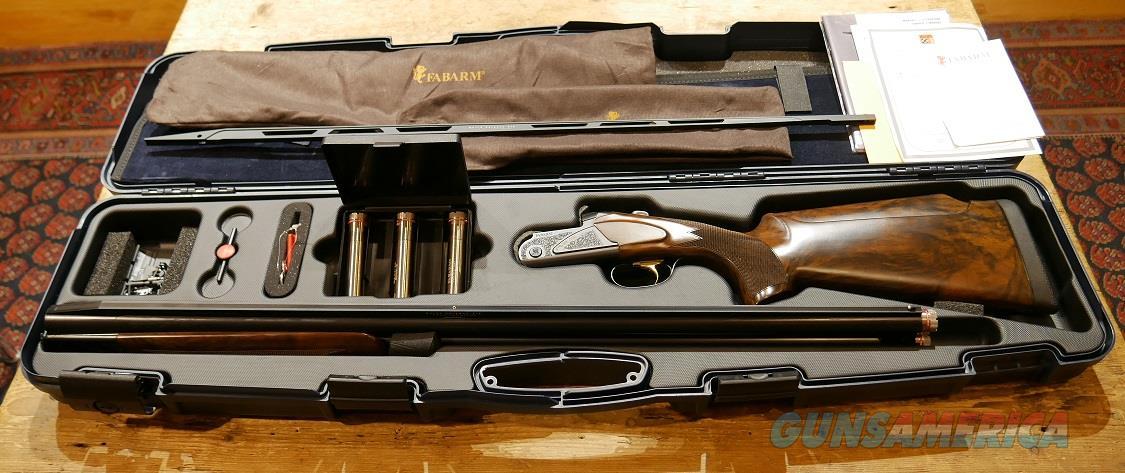 "Fabarm Axis RS12 Allsport QRR 12ga 32""  Guns > Shotguns > Fabarm (HK) Shotguns"