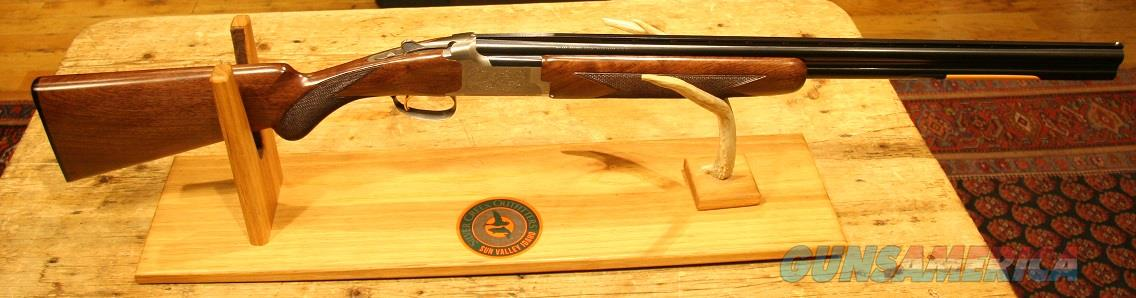 "Browning Citori White Lightning 20ga 26""  Guns > Shotguns > Browning Shotguns > Over Unders > Citori > Hunting"